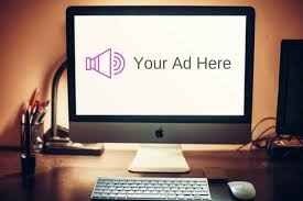 advertise your website