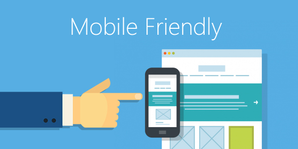 Mobile Friendly M-Commerce